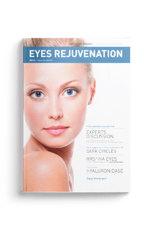 Eyes rejuvenation