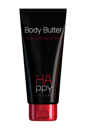 Happy Intim® Body Butter