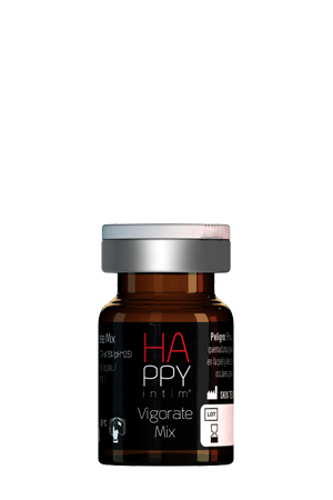 HAPPY intim® Vigorate Mix