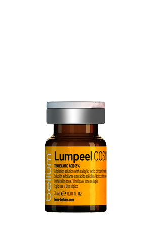 Lumpeel Cosmo