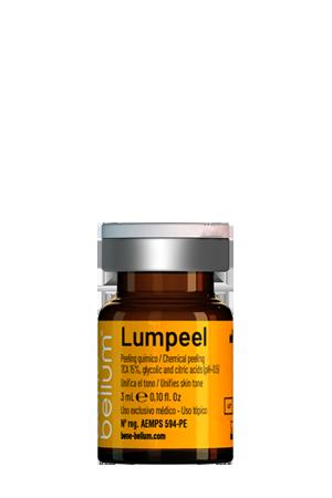 Lumpeel