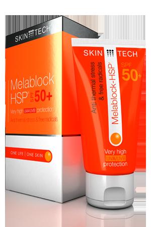 Melablock HSP® 50+