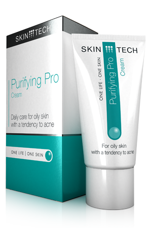 Purifying Pro Cream