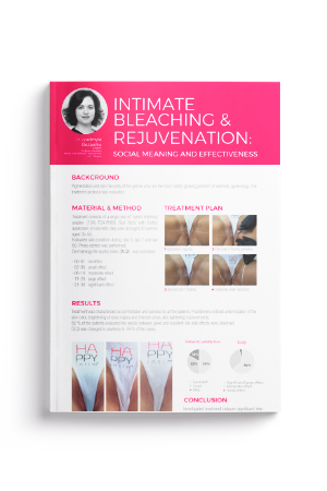 Intimate Bleaching & Rejuvenation