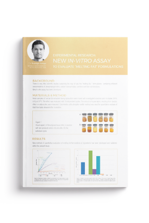 New In-Vitro Assay