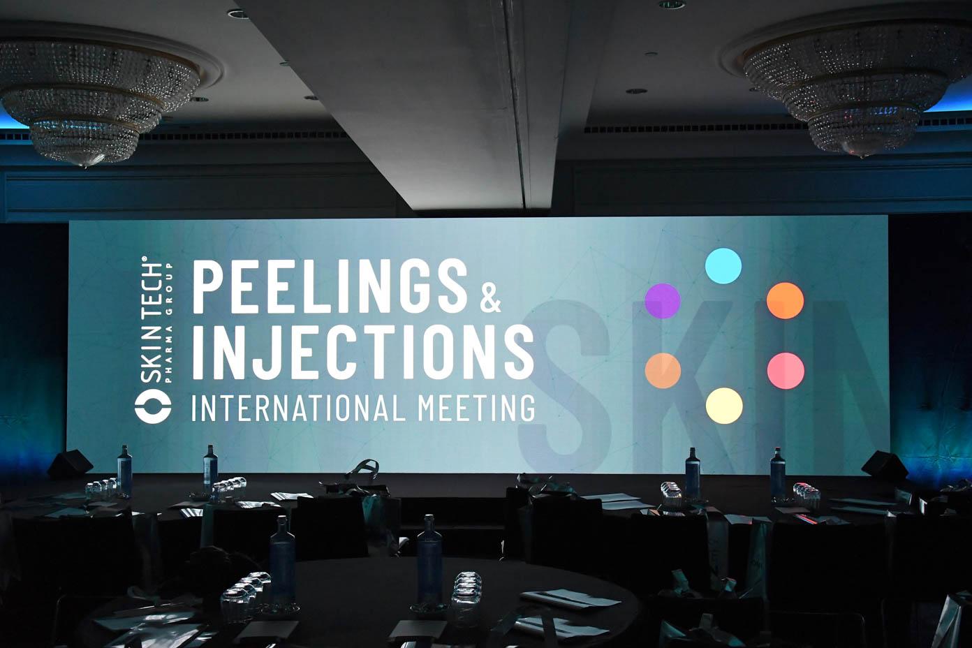 Portadaaa Peelings Injections