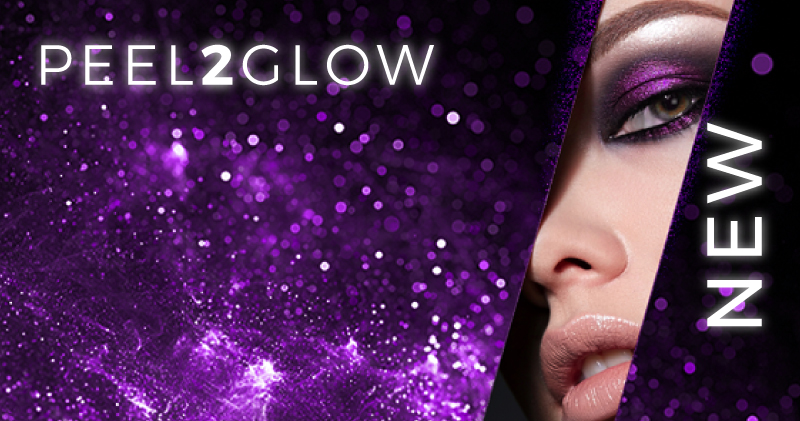 NEWS-banner_PEEL2GLOW-new-products_04.09.20